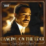 The Louis Lester Band, Dancing On The Edge [OST] (CD)
