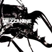 Massive Attack, Mezzanine (LP)