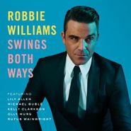 Robbie Williams, Swings Both Ways (CD)
