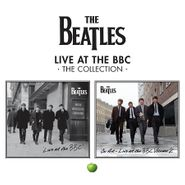 The Beatles, Live At The BBC: The Collection [4CD Box] (CD)