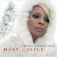 Mary J. Blige, A Mary Christmas (CD)