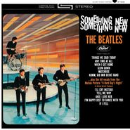 The Beatles, Something New (CD)