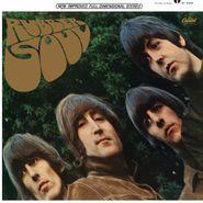The Beatles, Rubber Soul [The U.S. Album] (CD)