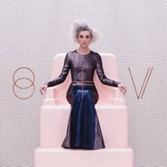 st. vincent lp