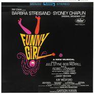 Barbra Streisand, Funny Girl [Original Broadway Cast] (LP)