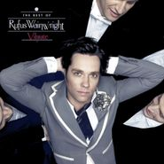 Rufus Wainwright, Vibrate: The Best Of Rufus Wainwright (LP)