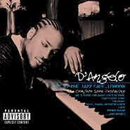 D'Angelo, Live At The Jazz Cafe, London (CD)