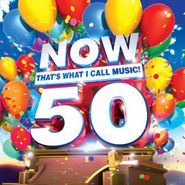 Various Artists, Now That's What I Call Music 50 (CD)
