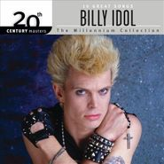 Billy Idol, The Millennium Collection: 20th Century Masters (CD)