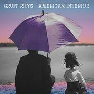 Gruff Rhys, American Interior [180 Gram Vinyl] (LP)