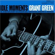 Grant Green, Idle Moments (LP)