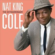 Nat King Cole, The Extraordinary (CD)