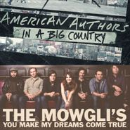 """American Authors, In A Big Country / You Make My Dreams Come True [Split] [Record Store Day] (7"""")"""