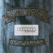 Bon Jovi, New Jersey [Deluxe Edition] (CD)
