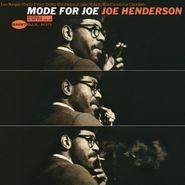 Joe Henderson, Mode For Joe (LP)