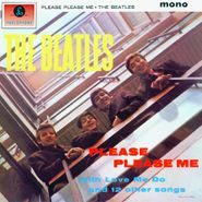 The Beatles, Please Please Me [Mono] (LP)