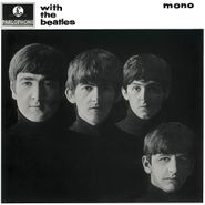 The Beatles, With The Beatles [Mono] (LP)
