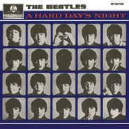 The Beatles, A Hard Day's Night [Remastered Mono 180 Gram Vinyl] (LP)