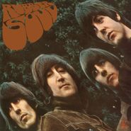 The Beatles, Rubber Soul [Mono] (LP)