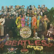 The Beatles, Sgt. Pepper's Lonely Hearts Club Band [Mono] (LP)