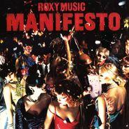 Roxy Music, Manifesto (LP)