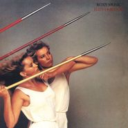 Roxy Music, Flesh + Blood (LP)