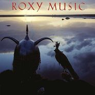 Roxy Music, Avalon (LP)