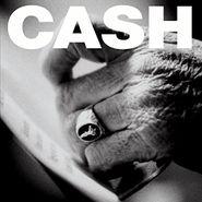 "Johnny Cash, The Man Comes Around (7"")"