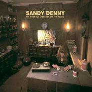 Sandy Denny, The North Star Grassman And The Ravens (LP)