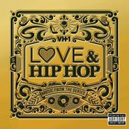 Various Artists, VH1 Love & Hip Hop - Music From The Series (CD)