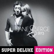 Jane Birkin, Jane & Serge 1973 [Deluxe Edition] (CD)