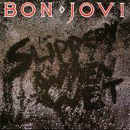 Bon Jovi, Slippery When Wet (LP)