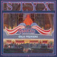 Styx, Paradise Theater (LP)