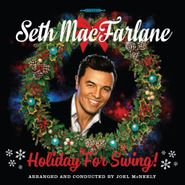 seth macfarlane holiday for swing lp
