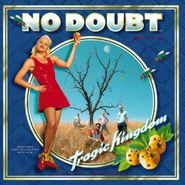 No Doubt, Tragic Kingdom (LP)