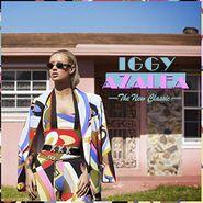 Iggy Azalea, The New Classic [Deluxe Edition] (LP)