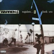 Warren G, Regulate... G Funk Era [20th Anniversary Edition] (LP)