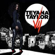 Teyana Taylor, VII (CD)