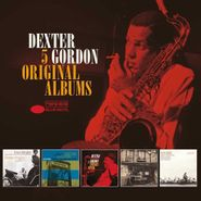 Dexter Gordon, 5 Original Albums (CD)