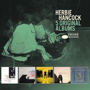 Herbie Hancock, 5 Original Albums (CD)