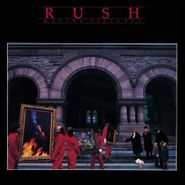 Rush, Moving Pictures [180 Gram Vinyl] (LP)
