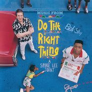 Various Artists, Do The Right Thing [OST] (LP)