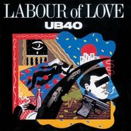 UB40, Labour Of Love [Deluxe Edition] (LP)