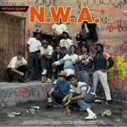 N.W.A., N.W.A. And The Posse (LP)