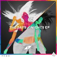 "Avicii, Days / Nights Remix EP [Record Store Day] (12"")"