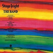 The Band, Stage Fright [180 Gram Vinyl] (LP)