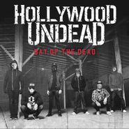 Hollywood Undead, Day Of The Dead [Clean] (CD)