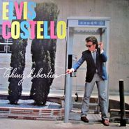 Elvis Costello, Taking Liberties [180 Gram Vinyl] (LP)