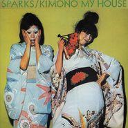 Sparks, Kimono My House (LP)