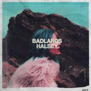 Halsey, Badlands [Deluxe Edition] (CD)